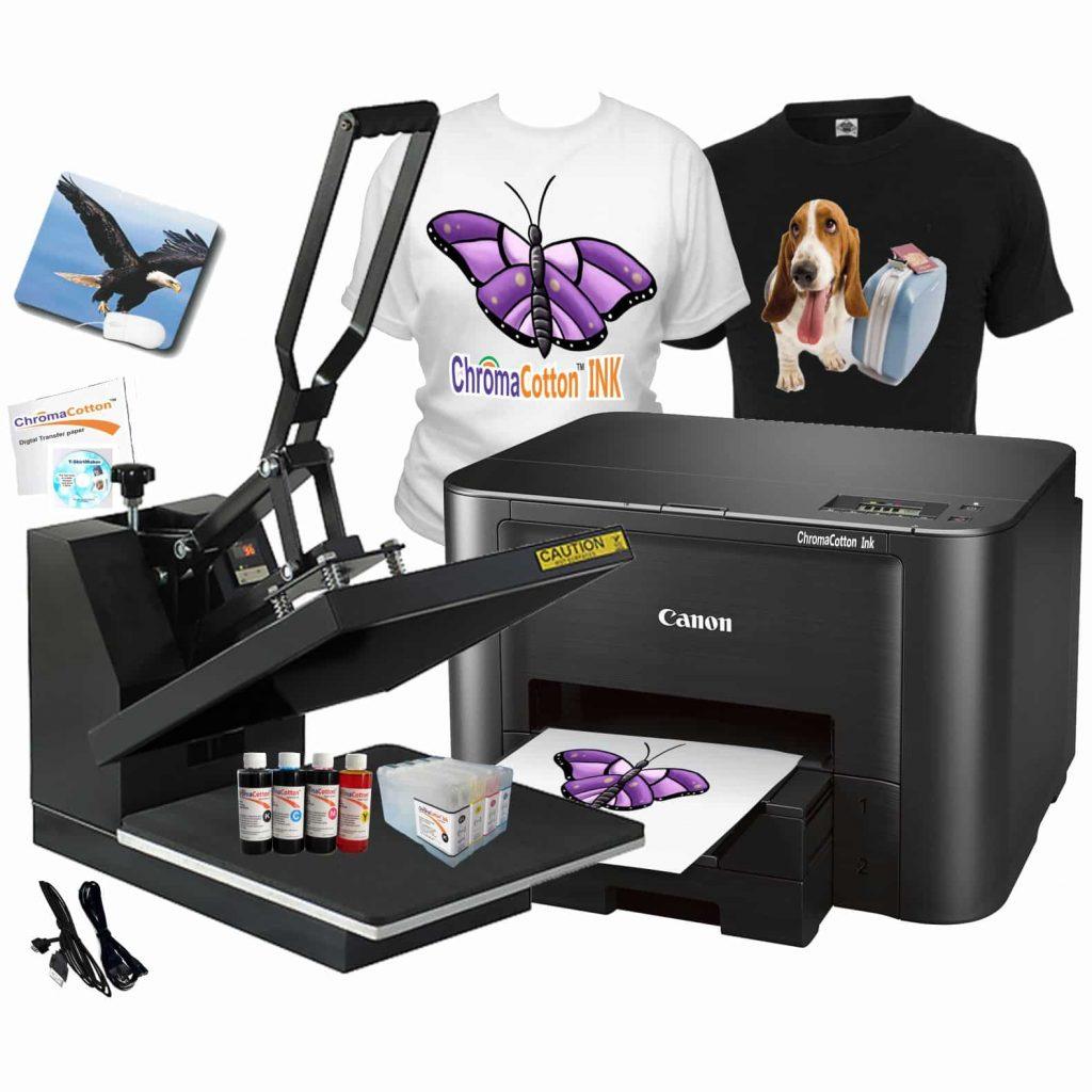 lazer printer transfer çap